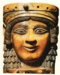 Ishtar, and Assyrian and Babylonian Goddess