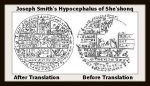 hypocephalus of She'shonq Joseph Smith