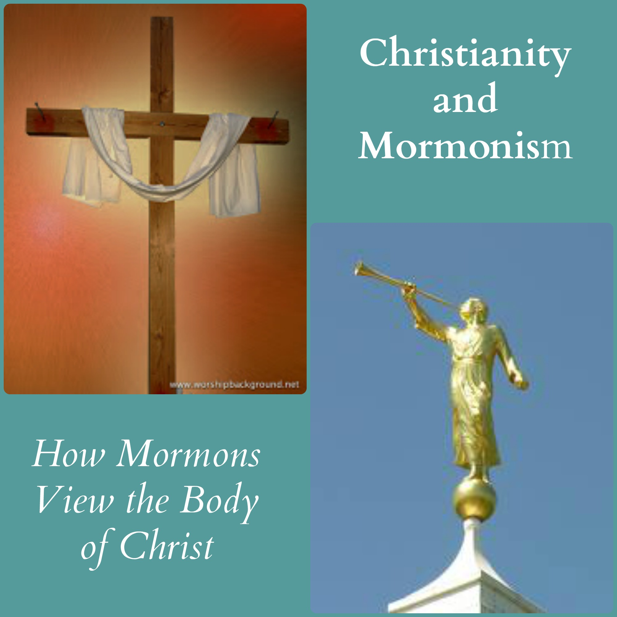 Presbyterians and Mormons
