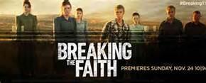breakingthefaith