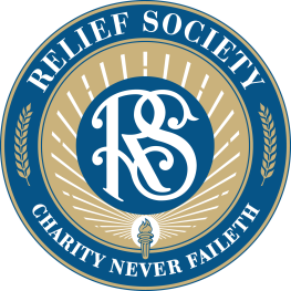 relief society logo original