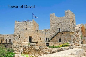2014 Tower of David 1