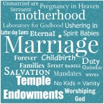 Marriage and Childbirth