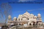 Sri Sri Radha Krishna Temple Spanish Fork UT