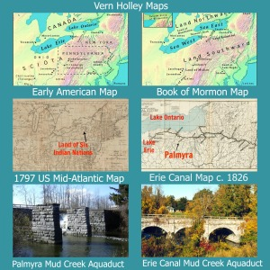 Erie Canal Info 2