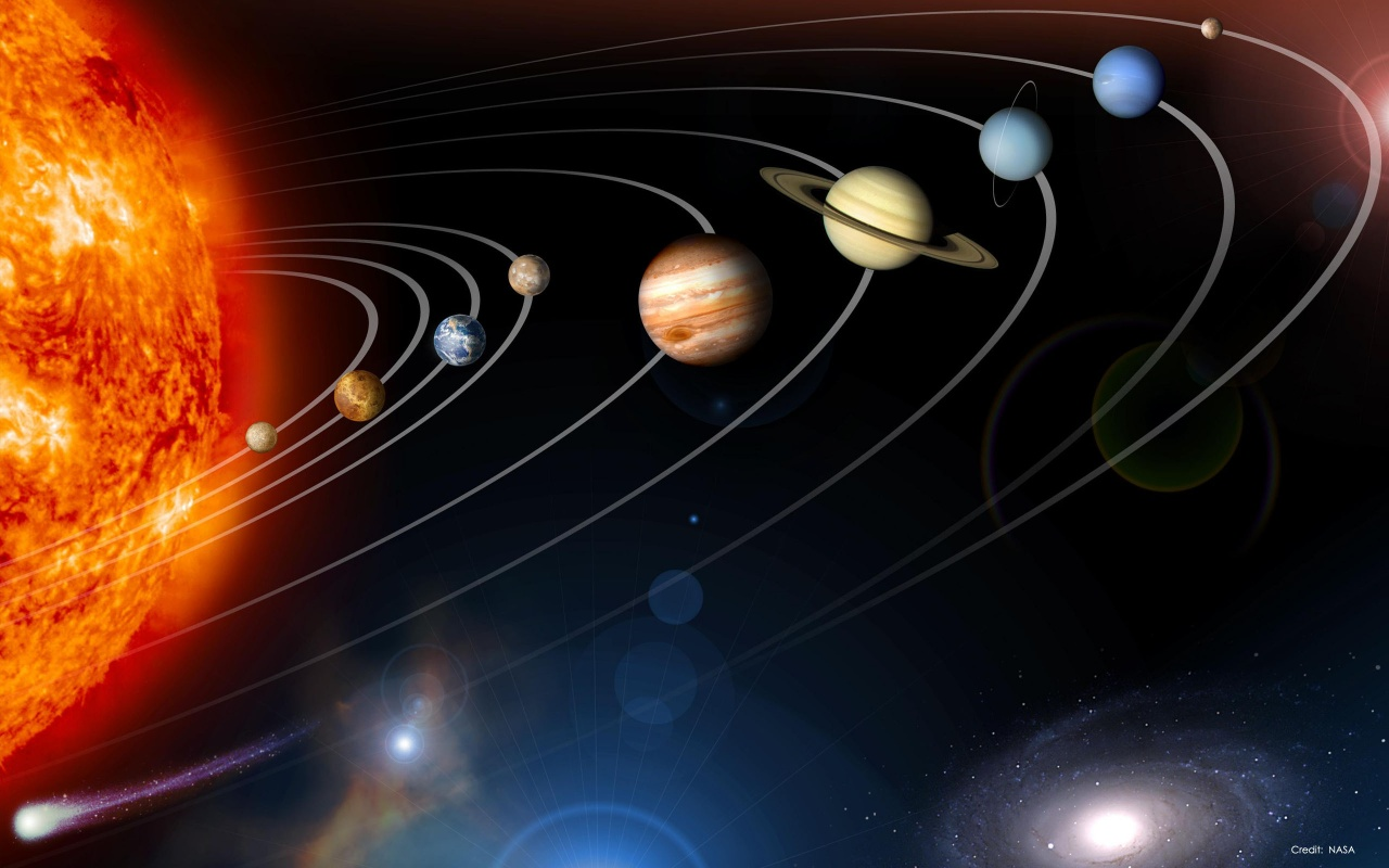 temperature of planets - photo #40
