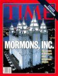Time Magazine Interview