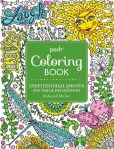 Mandala Mormon Adult Coloring Book 1