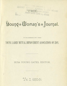 young-womans-journal