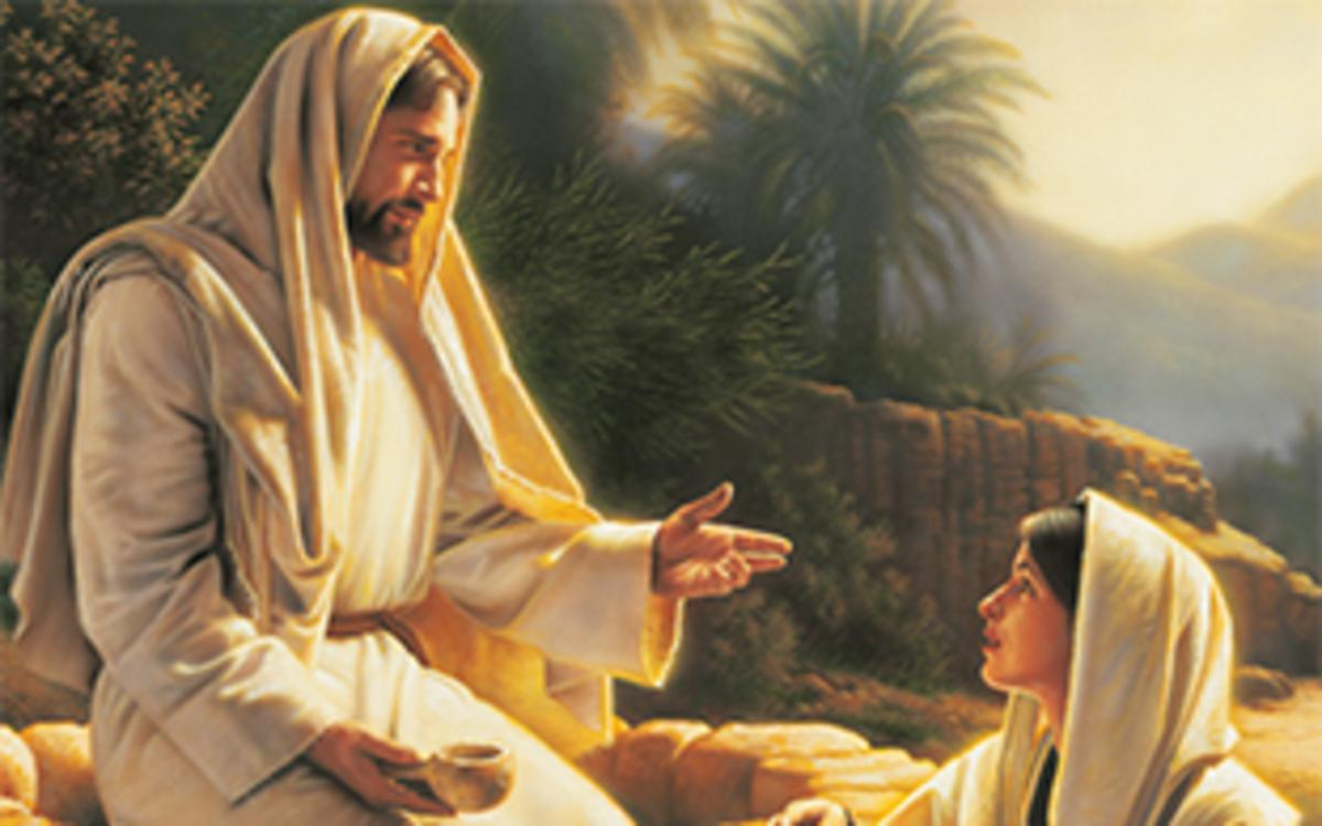 LDS Reminds Teachers to Invite Holy Ghost to Class - Life After