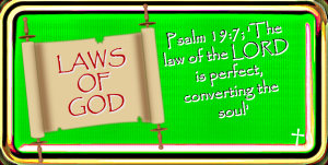 witnessing-tip-of-the-day-laws-of-god