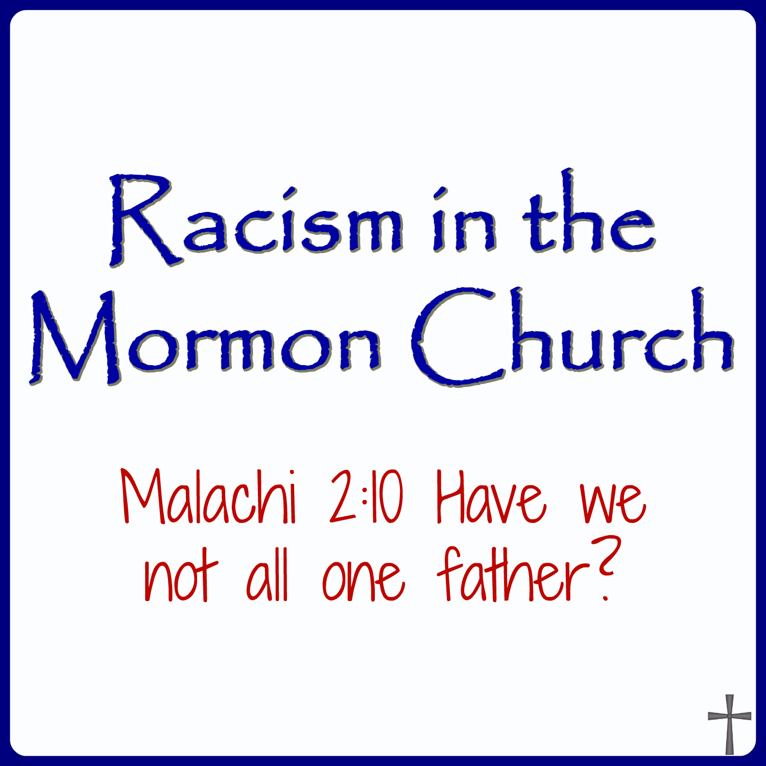 church teachings on racism The church identifies racism as a commitment of sin that divides the family of the human race and obliterates the image and likeness of god it is also deemed to violate human dignity, which is a fundamental principle of the catholic social teachings whereby every individual must respect their inherent value and worth as outlined in genesis 1:26-27.