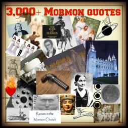 3000 Mormon Quotes